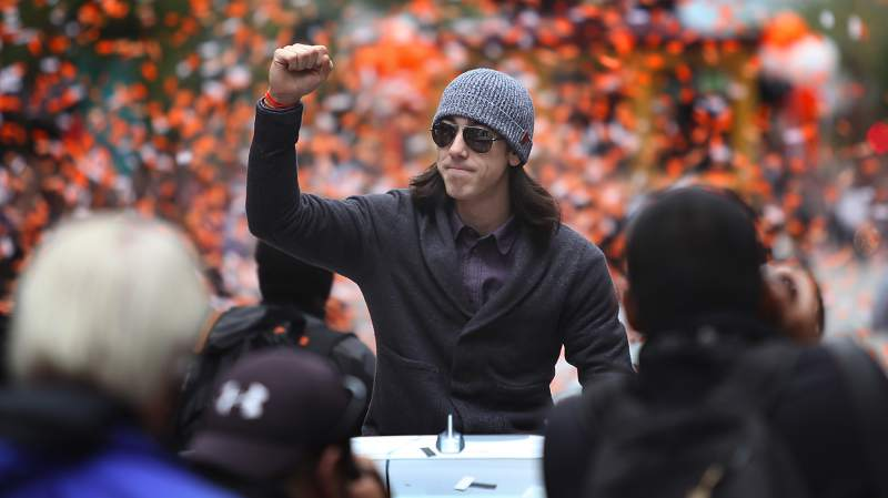 Is Tim Lincecum a Hall of Fame pitcher?