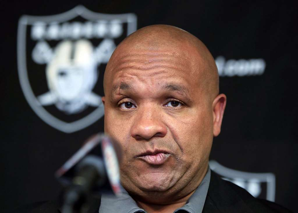 Hue Jackson, on the precipice of history