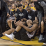 Kawhi Leonard, MVP candidate and playoff casualty. Photo: Associated Press