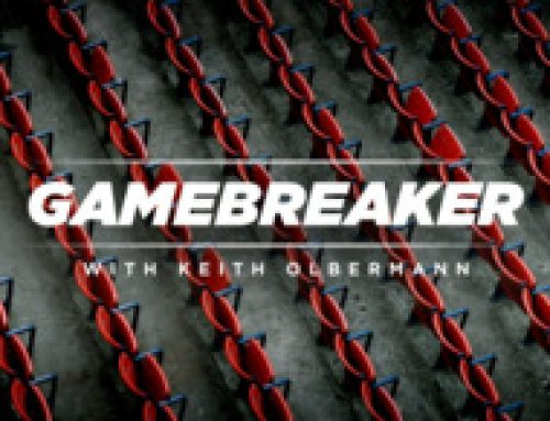 GameBreaker: A podcast recommendation for you